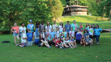 Middle School MADD Camp