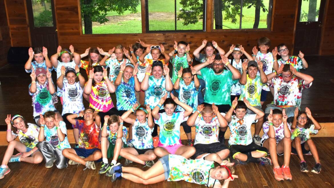 Registration is open for our 2020 Summer Camp programs!
