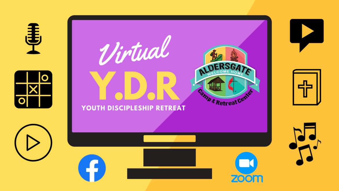 YDR 2020 is Back On – with a Virtual Twist!
