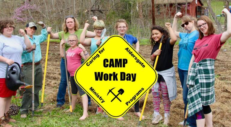 C.A.M.P. Workday 2020
