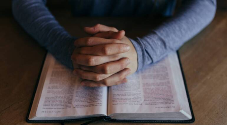 Drawing Together, While Apart, Through Prayer